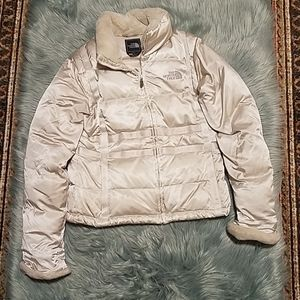 Northface Women's Ski Jacket Size Medium